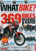 Best Of Biking Series Magazine Issue WINTER