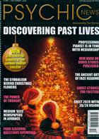 Psychic News Magazine Issue DEC 19