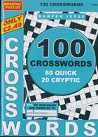 Brainiac Crossword Magazine Issue NO 103