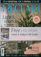 Reclaim Magazine Issue NO 45