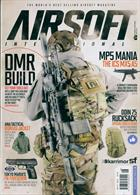 Airsoft International Magazine Issue VOL15/8