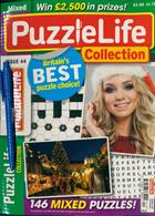 Puzzlelife Collection Magazine Issue NO 44