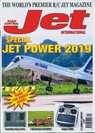 Radio Control Jet Intl Magazine Issue DEC-JAN