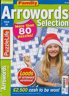 Family Arrowords Selection Magazine Issue NO 20