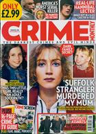Crime Monthly Magazine Issue NO 8