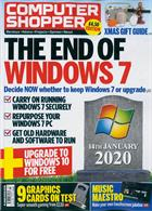 Computer Shopper Cd Magazine Issue JAN 20