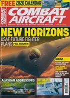 Combat Aircraft Magazine Issue DEC 19
