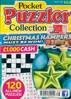 Puzzler Pocket Puzzler Coll Magazine Issue NO 86