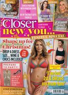 Celeb True Life Special Magazine Issue CLOSERXMAS