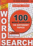 Brainiac Wordsearch Magazine Issue NO 103