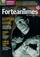 Fortean Times Magazine Issue DEC 19