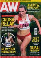 Athletics Weekly Magazine Issue 07/11/2019