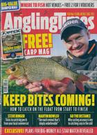 Angling Times Magazine Issue 05/11/2019