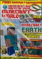 Minecraft World Magazine Issue NO 59