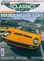 Classic & Sportscar Magazine Issue DEC 19