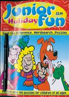 Junior Holiday Fun Magazine Issue NO 278