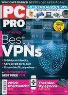 Pc Pro Dvd Magazine Issue JAN 20
