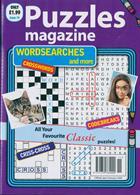 Puzzles Magazines Magazine Issue NO 74