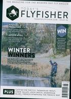 Todays Fly Fisher Magazine Issue NO 6
