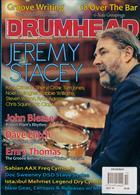 Drumhead Magazine Issue OCT 19