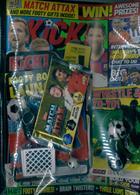 Kick Magazine Issue NO 174