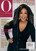 O Oprah Magazine Issue NOV 19