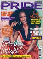 Pride Magazine Issue DEC 19