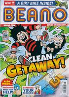 Beano Magazine Issue 09/11/2019
