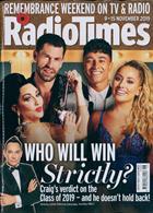 Radio Times South Magazine Issue 09/11/2019