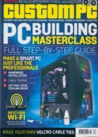 Custom Pc Magazine Issue JAN 20