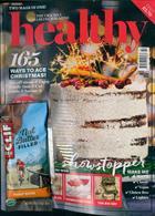 Healthy Magazine Issue DEC-JAN