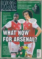 When Saturday Comes Magazine Issue DEC 19