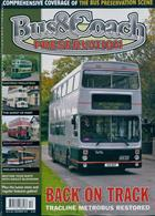 Bus And Coach Preservation Magazine Issue DEC 19