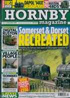 Hornby Magazine Issue DEC 19
