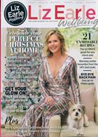 Liz Earle Wellbeing Mag Magazine Issue NOV 19