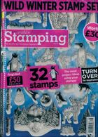 Creative Stamping Magazine Issue NO 78