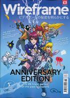 Wireframe Magazine Issue NO 26