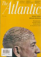 The Atlantic Magazine Issue NOV 19