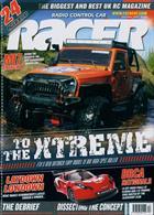 Radio Control Car Racer Magazine Issue DEC 19