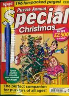Puzzle Annual Special Magazine Issue NO 35