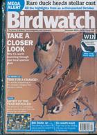 Birdwatch Magazine Issue DEC 19