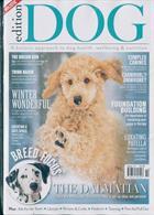 Edition Dog Magazine Issue NO 14