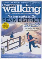 Country Walking Magazine Issue DEC 19