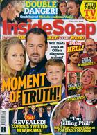 Inside Soap Magazine Issue 09/11/2019