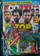 Footy Magazine Issue NO 20