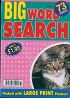 Big Wordsearch Magazine Issue NO 233