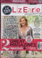 Womens Wellbeing Series Magazine Issue DEC LIZ/WH