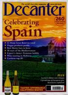 Decanter Magazine Issue MAR 20