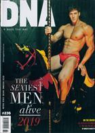 Dna Magazine Issue NO 236