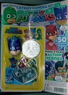 Pj Masks Magazine Issue NO 30